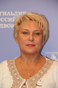 Н.П. Царева